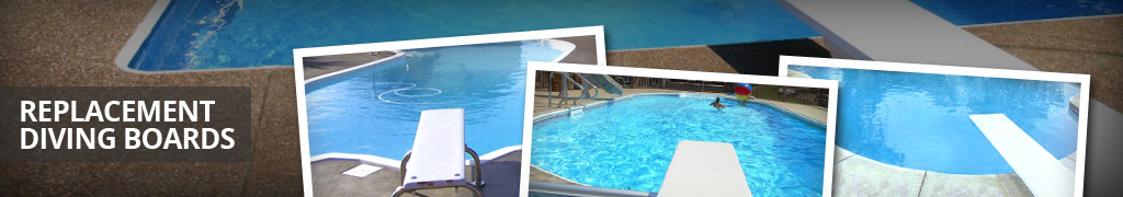 Pool diving boards for Swimming pool diving board paint kit